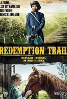 Watch Redemption Trail online stream