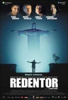 Redentor on-line gratuito