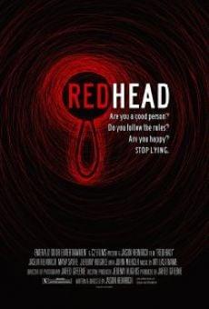 Ver película Redhead