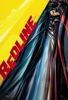 Watch Redline online stream
