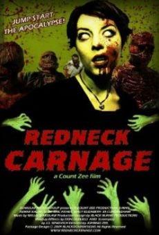 Watch Redneck Carnage online stream
