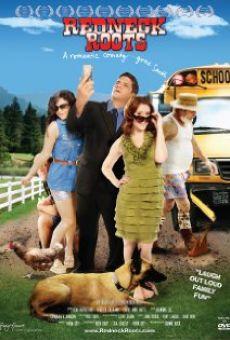 Ver película Redneck Roots