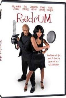 Redrum online free