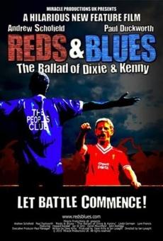 Reds & Blues: La balada de Dixie & Kenny online