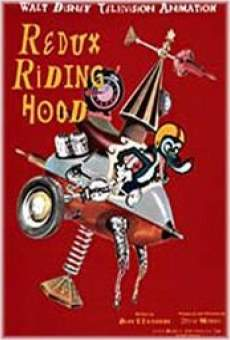 Redux Riding Hood online