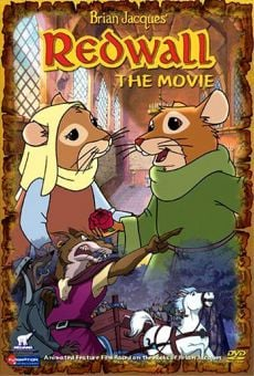 Brian Jacques' Redwall: The Movie