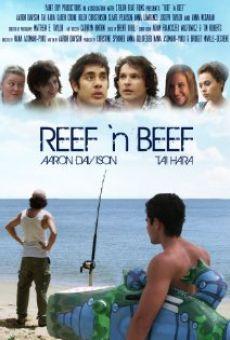 Ver película Reef 'n' Beef