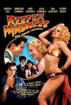 Película: Reefer Madness: The Movie Musical