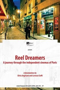 Reel Dreamers online free