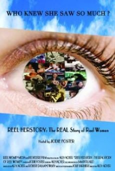 Reel Herstory: The Real Story of Reel Women on-line gratuito
