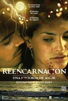 Ver película Reencarnación, una historia de amor