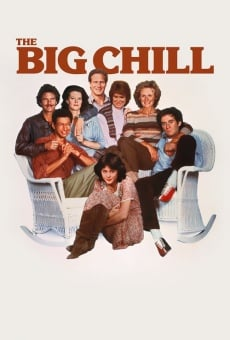 The Big Chill on-line gratuito