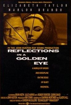 Reflections in a Golden Eye on-line gratuito
