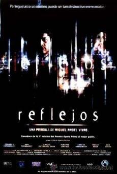 Ver película Reflejos