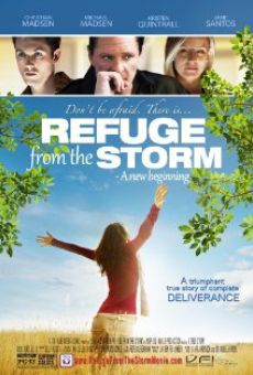 Película: Refuge from the Storm