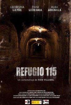 Ver película Refugio 115