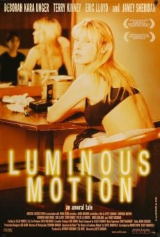 Luminous Motion online free