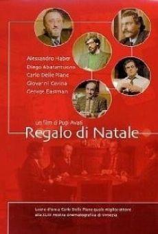 Ver película Regalo di Natale