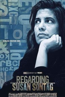Regarding Susan Sontag on-line gratuito