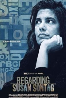 Regarding Susan Sontag online streaming