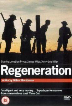 Regeneration on-line gratuito
