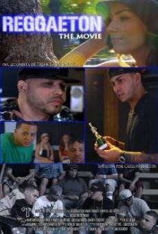 Reggaeton the Movie online