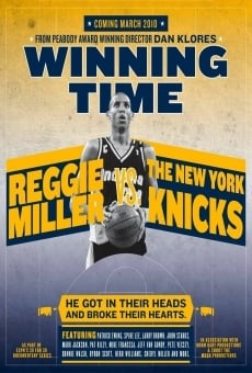 30 for 30 Series: Winning Time: Reggie Miller vs. The New York Knicks on-line gratuito