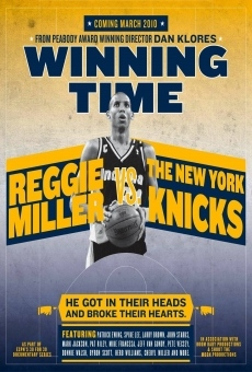 30 for 30 Series: Winning Time: Reggie Miller vs. The New York Knicks online