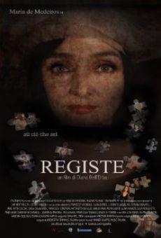 Watch Registe online stream