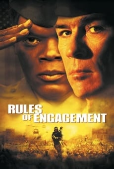 Rules of Engagement on-line gratuito