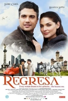 Regresa on-line gratuito
