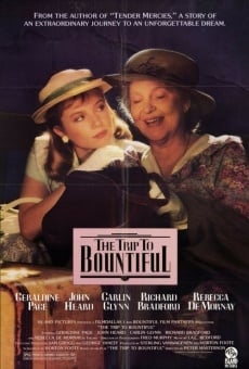 In viaggio verso Bountiful online