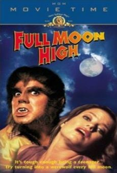 Full Moon High on-line gratuito