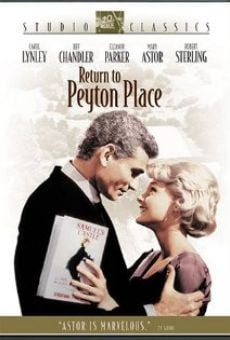 Return to Peyton Place on-line gratuito