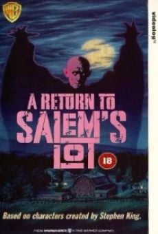 A Return to Salem's Lot on-line gratuito