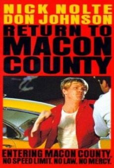 Return to Macon County online