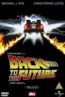 Back to the Future: Making the Trilogy on-line gratuito