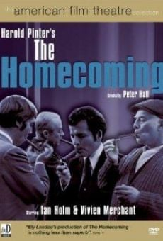The Homecoming on-line gratuito