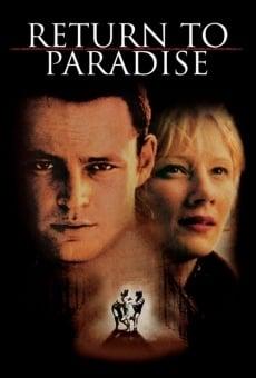 Ver película Regreso al Paraíso