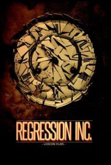 Watch Regression, Inc. online stream
