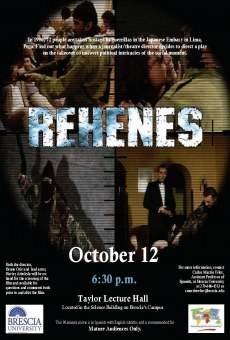 Ver película Rehenes