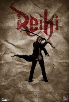 Ver película Reiki