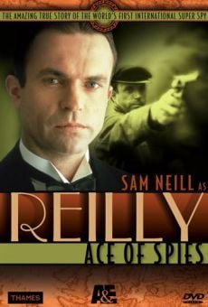 Reilly: Ace of Spies online