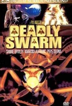 Deadly Swarm on-line gratuito