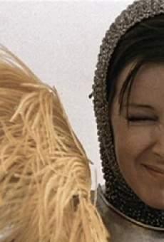 Ver película Reina Zanahoria