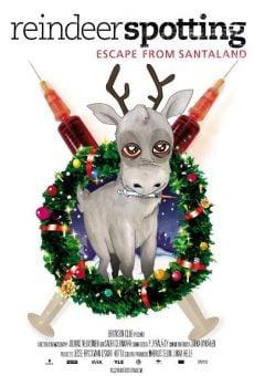 Reindeerspotting - pako Joulumaasta on-line gratuito