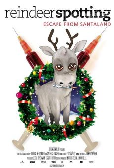 Reindeerspotting - pako Joulumaasta online