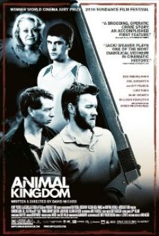 Animal Kingdom on-line gratuito