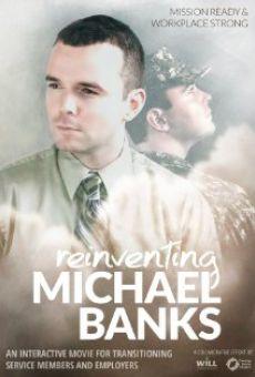 Watch Reinventing Michael Banks online stream