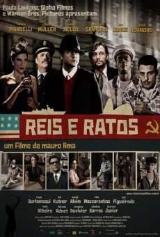 Ver película Reis e Ratos